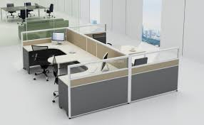 Small Meeting Table Cd60 001 Save Space Workstation With Small Meeting Table View