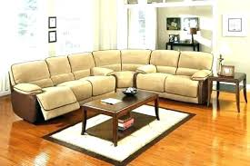 sectional sofas with recliners and cup holders sectionals with recliners holidaysale club