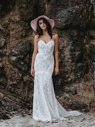 Wedding Dresses In Glendale Los by Lovers Society Spring 2018 Breezy Free Spirited Dresses For The
