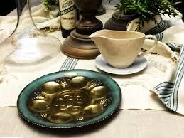 modern seder plate a modern twist on a timeless classic the seder plate aronofsky