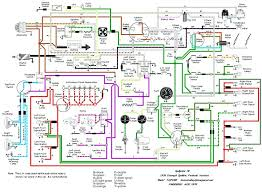 car electrical wire wire diagrams easy simple detail designs