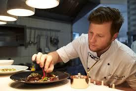 chef de cuisine fran軋is chef de cuisine darren badenhorst picture of le coin francais