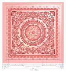 Faux Tin Ceiling Tiles Drop In by Rhine Valley Faux Tin Ceiling Tiles Drop In 24