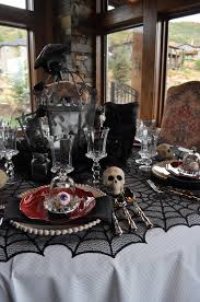 Halloween Party Room Decoration Ideas