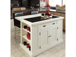 ideal model of kitchen island with shelves tags horrible