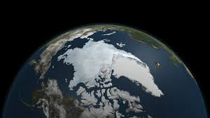 Which Parts Of The Earth Were Covered By Ice Sheets by Polar Opposites The Arctic And Antarctic Noaa Climate Gov