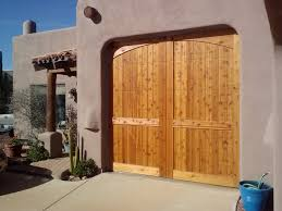 custom built to order wood garage doors top quality samples of our wood garage doors