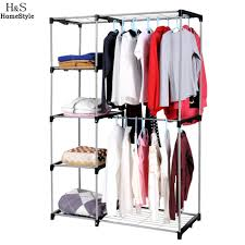 Clothes Cabinet Hanging Clothes Cabinet Promotion Shop For Promotional Hanging