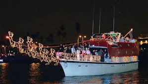 Tucson Parade Of Lights Parade Of Lights Paddle San Diego Tickets 39 At Coronado Ferry