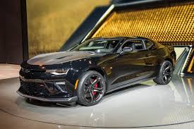 chevrolet camaro price usa 2017 chevy camaro 1le price will increase gm authority