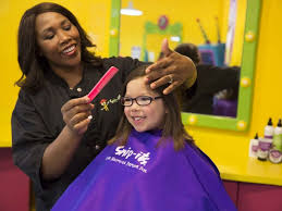 hair snips find stories snip its kids hair salon spa grand opening special promotion