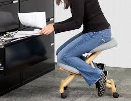 ergonomically correct desk chair variable balans ergonomic desk chair gadget flow