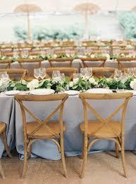 linen rentals nyc beautiful al fresco new york wedding modwedding