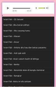 download mp3 gratis iwan fals bento iwan fals songs apk download free entertainment app for android