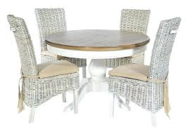 Rattan Kitchen Furniture Wicker Kitchen Sets Topic Related To Furniture Dining Table With