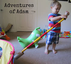 how to entertain a toddler when you u0027re ill