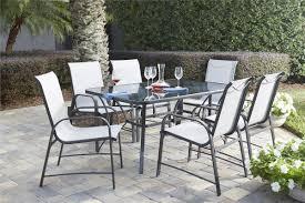 Patio Height Dining Set - 100 balcony height patio set hampton bay vichy springs 7