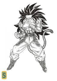 1044 dbz images drawings goku dragon ball