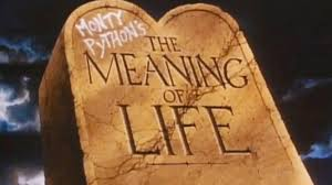 ten interesting facts about monty python and the meaning of life