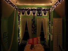 bedroom christmas lights in bedroom amazing christmas lights