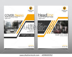 flyer design vector brochure flyer design layout template in a4 size