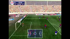 fifa world cup korea japan 2002 u2022 hd remastered showroom u2022 ps2