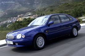 2000 toyota corolla reviews toyota corolla 5 doors specs 1997 1998 1999 2000 autoevolution