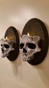 Skull Decor Marvelous Skull Decorations For The Home Part 10 Home Decor
