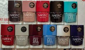 nails inc base coat nails inc london gel effect nail polish no
