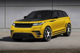 modified range rover evoque range rover archives modcarmag