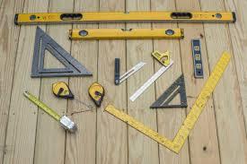 decks com what tools do i need to build a deck