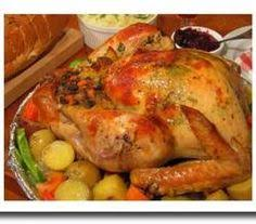 turkey recipe how to make turkey recipes and