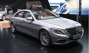 2015 mercedes s class price 2015 mercedes s600 brings v 12 power to detroit