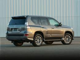 lexus truck 2004 2015 lexus gx 460 price photos reviews u0026 features