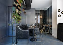 modern kitchen brooklyn opening of alenbi kitchen brings modern israeli cuisine to