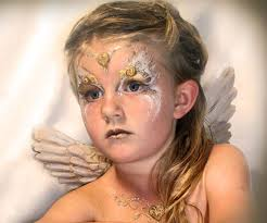 2 Face Halloween Costume 15 Awesome Minute Halloween Face Paint Ideas Google Images