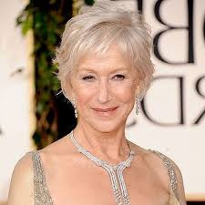 plain hair cuts for ladies over 80years old 13 best hairstyles images on pinterest hair cut helen mirren