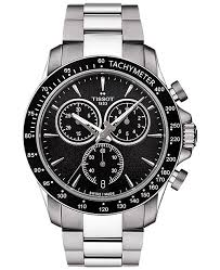 stainless steel bracelet tissot images Tissot men 39 s swiss chronograph v8 stainless steel bracelet watch tif