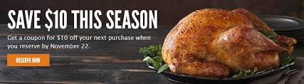 special thanksgiving offer 2016 whole foods market