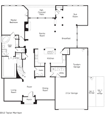 Luxury Ranch Floor Plans Fascinating Large Ranch House Plans Contemporary Best Idea Home
