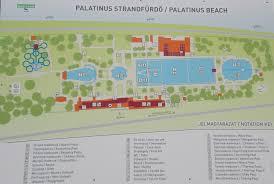 Map Of Budapest File Map Of The Palatinus Bath Margaret Island Budapest