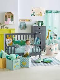 chambre bebe vertbaudet lit bébé transformable à barreaux ligne blanc vertbaudet