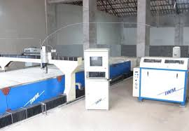 water jet table for sale iwm waterjet cutting machine and water jet cutter manufacturer