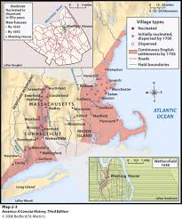 New England Map by Maps Charts U0026 Graphs
