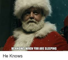 Doctor Who Meme Generator - he knows when you are sleeping memegeneratornet he knows doctor