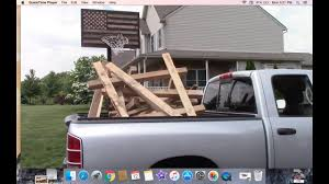 piecing together pallets to make a pool shed youtube