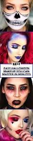 Halloween Lip Makeup Halloween Makeup Ideas For Every Type Of Personality Halloween