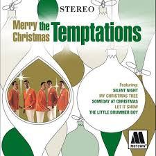 temptations christmas album the temptations merry christmas uk cd album cdlp 485414