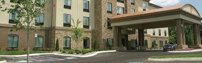 Comfort Inn Cleveland Tennessee Holiday Inn Express U0026 Suites Cleveland Northwest Hotel By Ihg