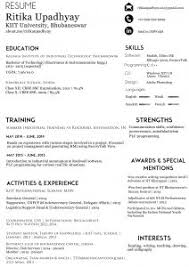 Do A Free Resume Online by Resume Template 81 Interesting Templates Open Office Openoffice